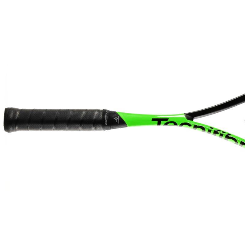 Tecnifibre Suprem 125 curV squash ütő nyele