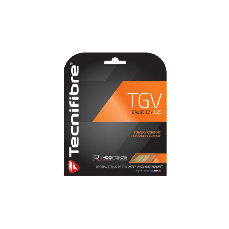Tecnifibre TGV 12m teniszhúr