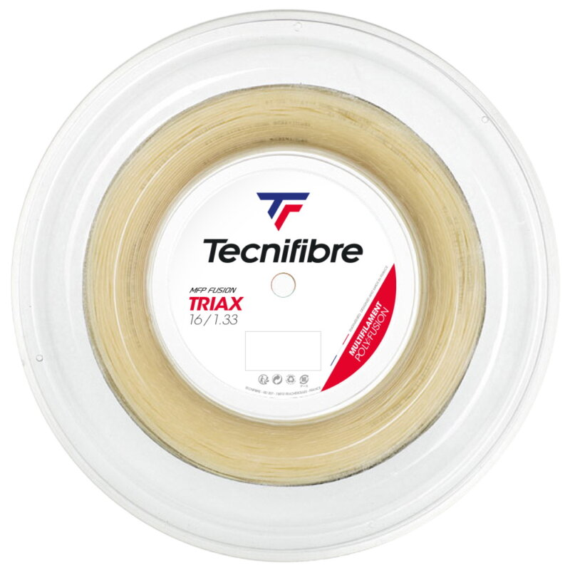 Tecnifibre Triax 200m teniszhúr