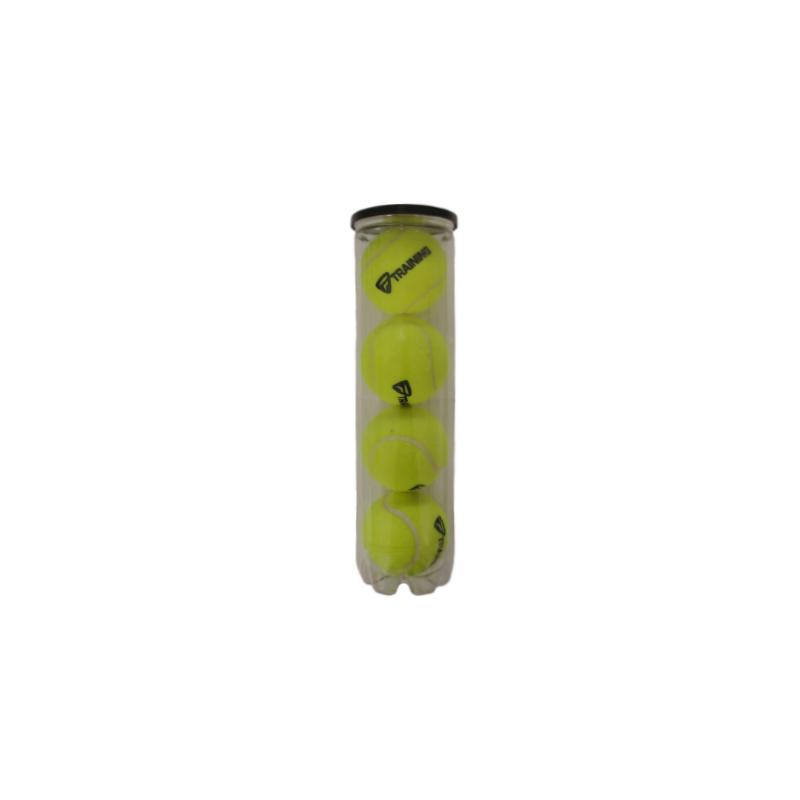 Tecnifibre Training teniszlabda (4 db/tubus)