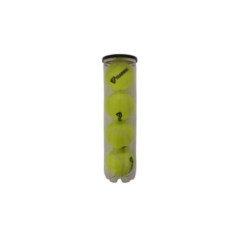 Tecnifibre Training (4 db/tubus) teniszlabda