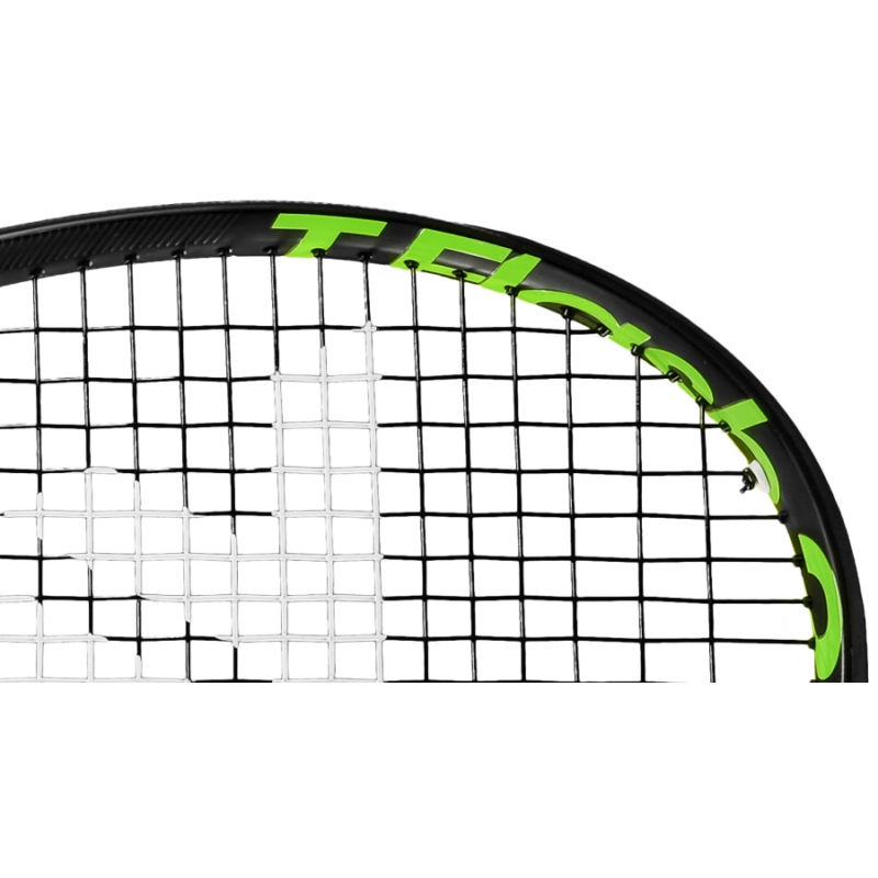Tecnifibre TFlash 285 CES teniszütő feje