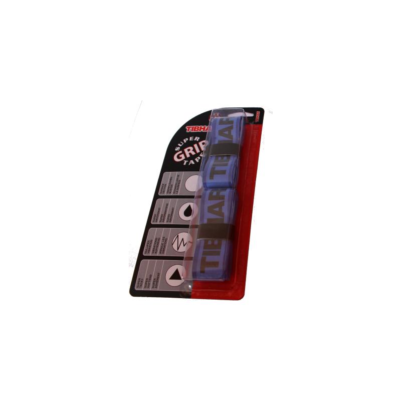 Tibhar Super Grip kék (2 db)