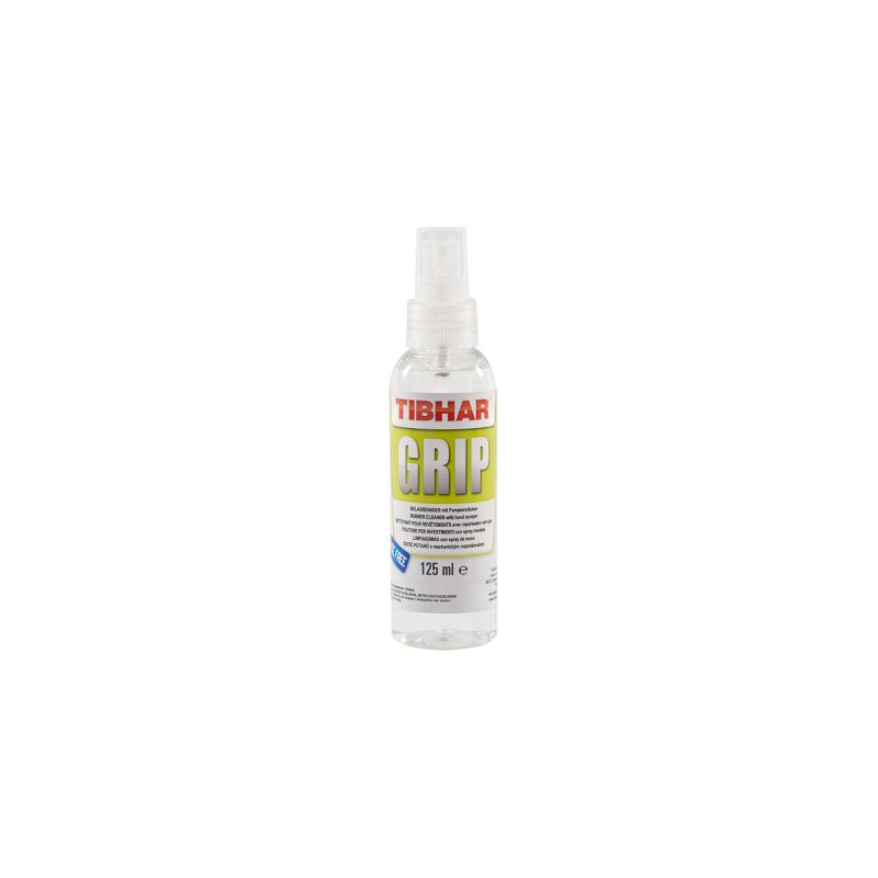 Tibhar Grip tisztítószer - 125 ml