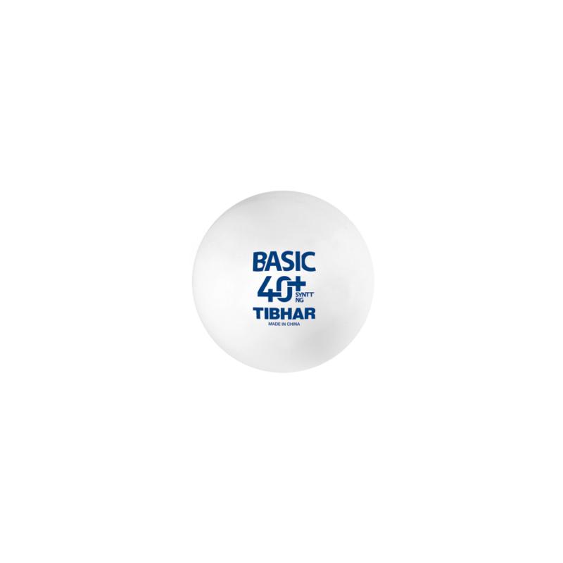 Tibhar Basic 40+ SYNTT NG pingponglabda edzéshez