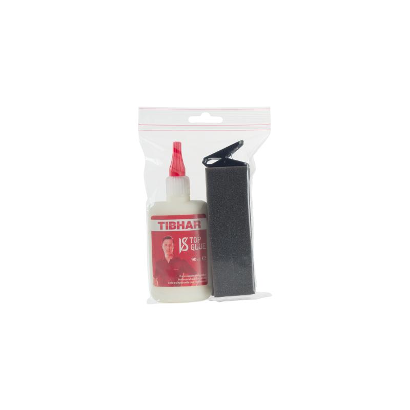 Tibhar VS Top Glue szerves oldószertől mentes ragasztó (90 ml)