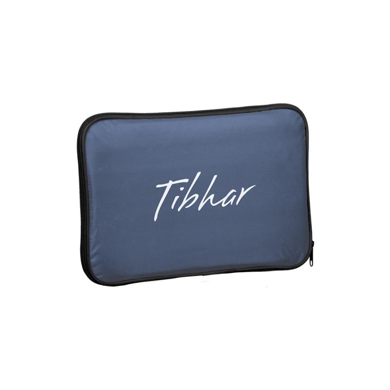 Tibhar Metro szimplatok háta - kék