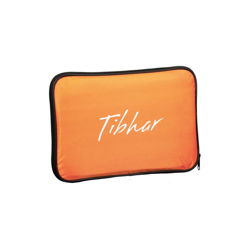 Tibhar Metro szimplatok háta - narancsszínű