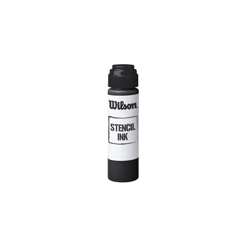 Wilson Stencil Ink fekete húrfesték