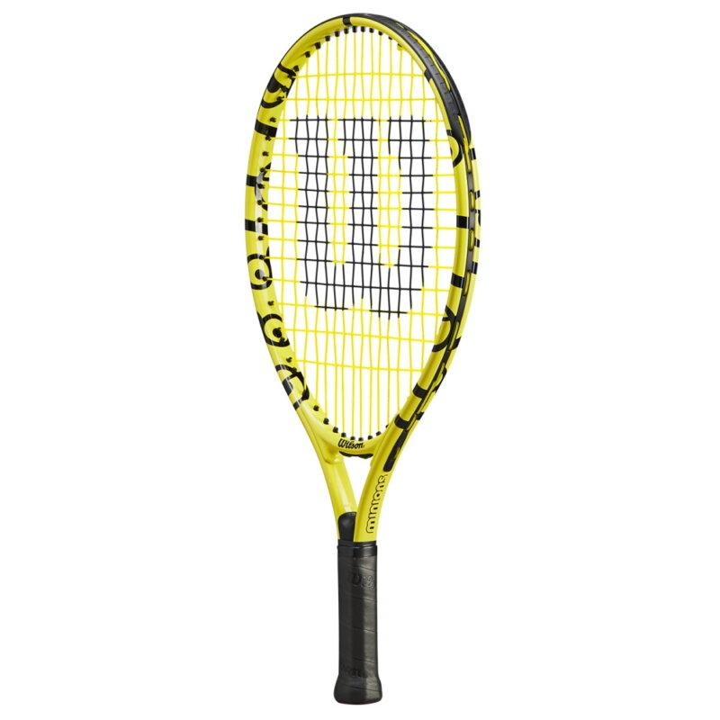 Wilson Minions JR 19 junior teniszütő