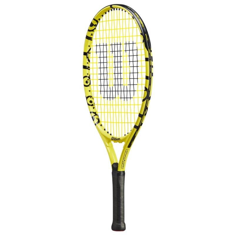 Wilson Minions JR 21 junior teniszütő