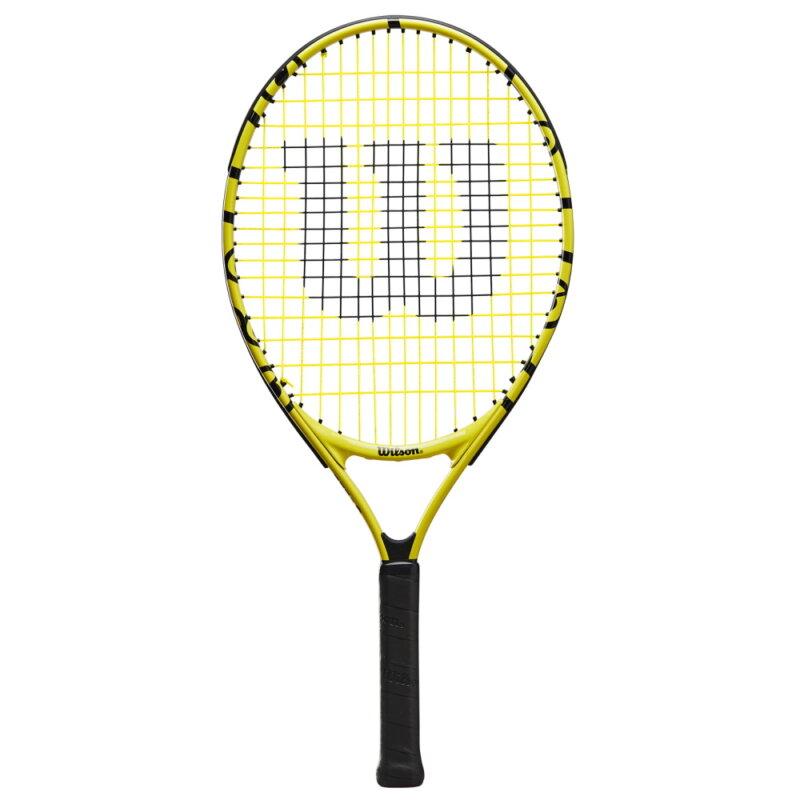 Wilson Minions Jr. 23 junior teniszütő
