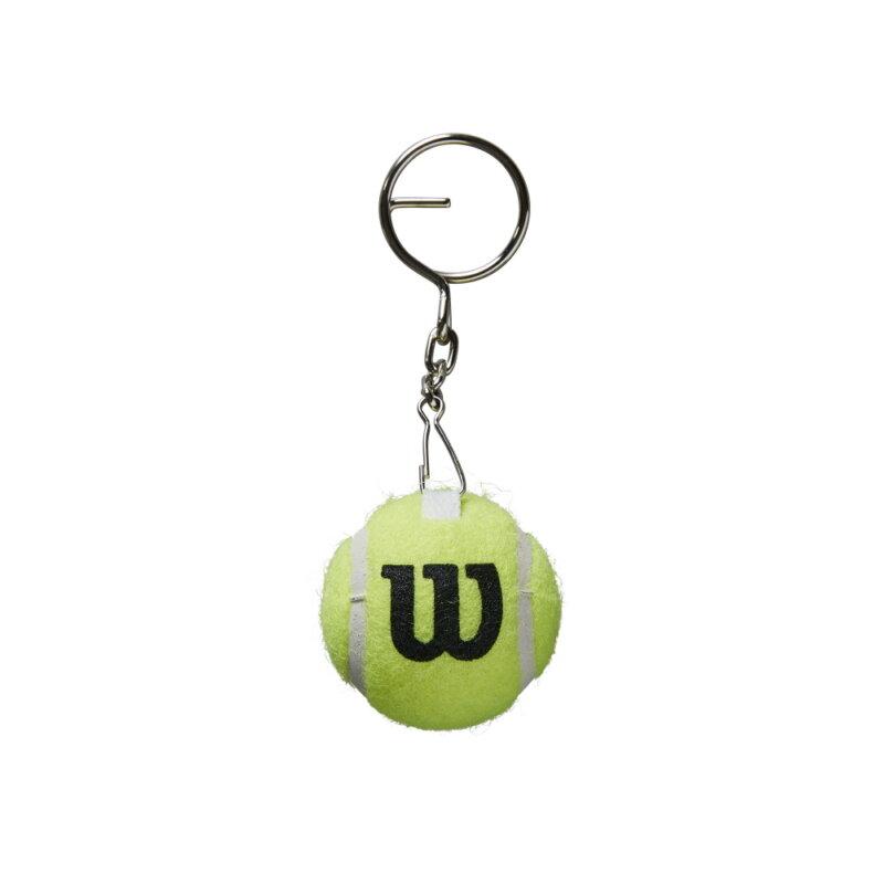 Wilson Minions teniszlabda kulcstartó