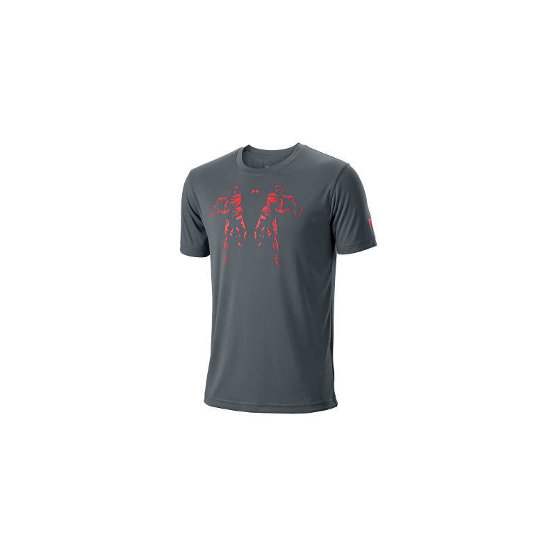 Wilson Rorschach Tech Tee férfi pólóing