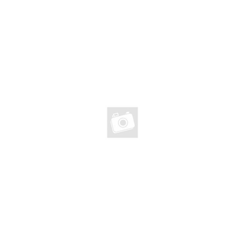 Wilson Tempest Lite fehér és ezüstszínű squash ütő feje