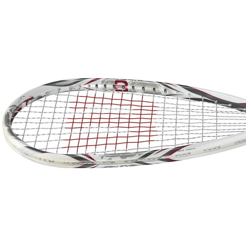 Wilson Tempest Pro squash ütő feje