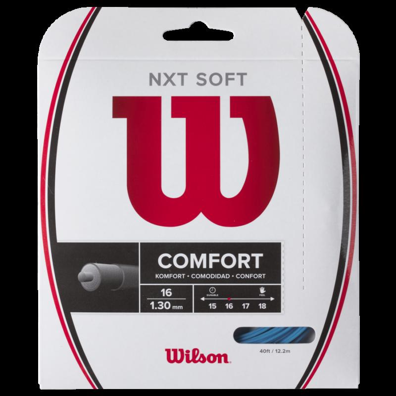 Wilson NXT  Soft 16 12m teniszhúr