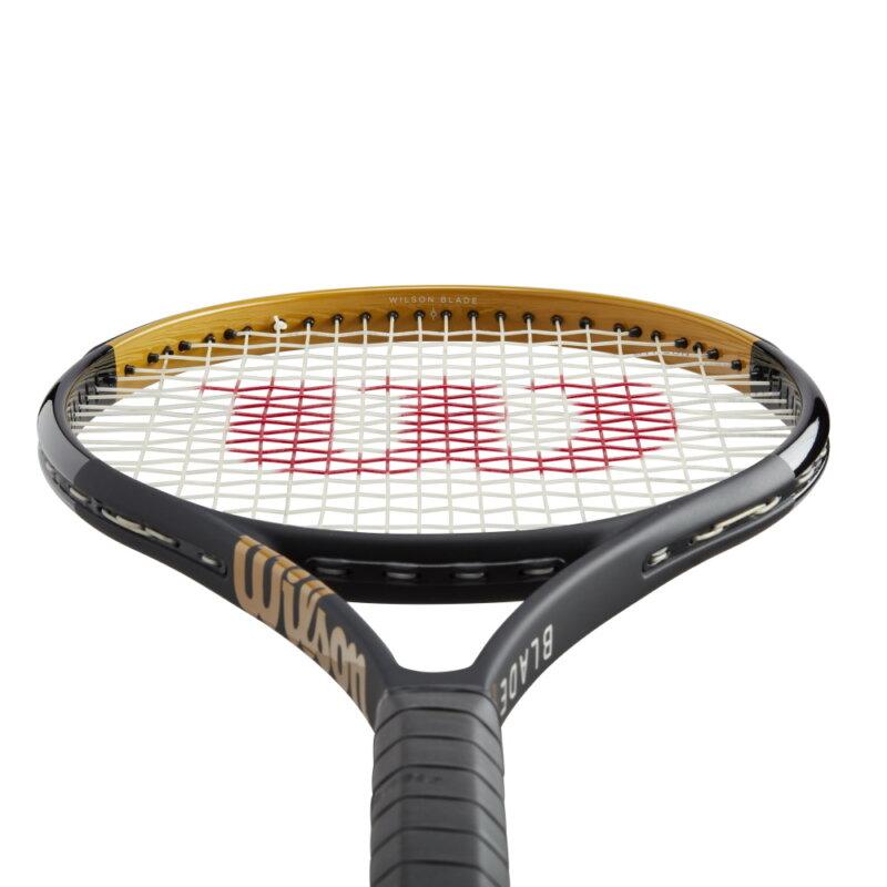 Wilson Blade 102 SW Autograph v7 teniszütő