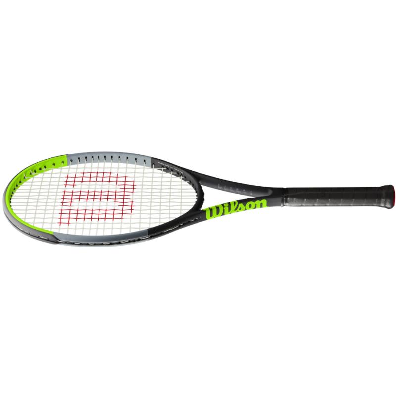 Wilson Blade 104 v7 teniszütő