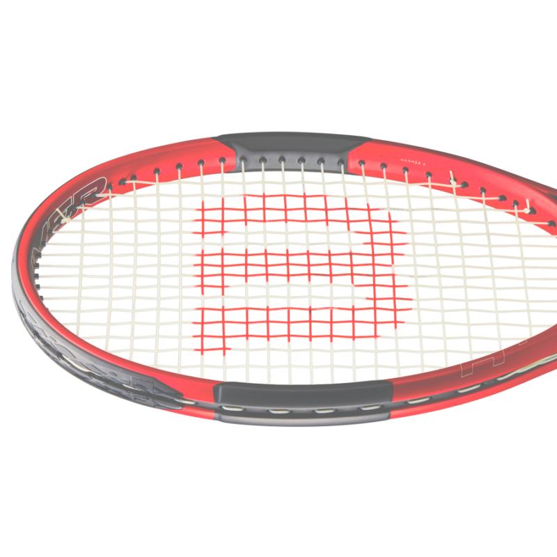 Wilson H5 teniszütő feje
