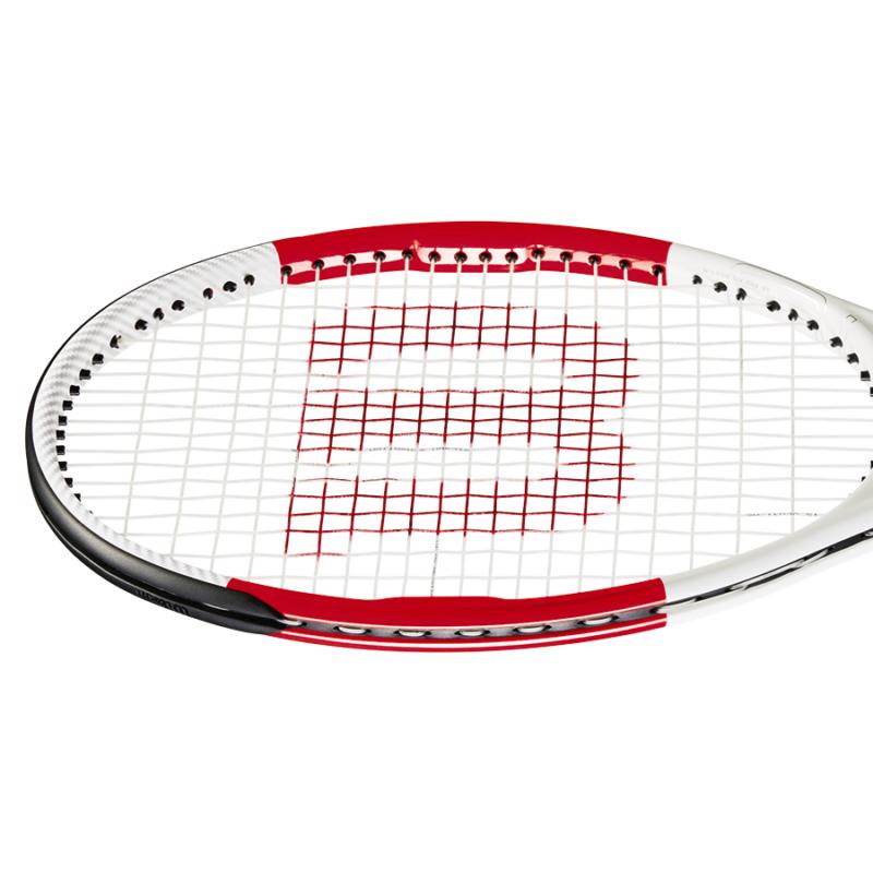 Wilson Six.One 95 teniszütő feje