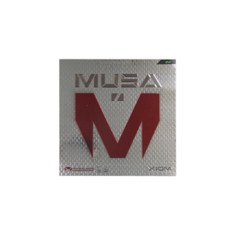 Xiom Musa asztalitenisz-borítás