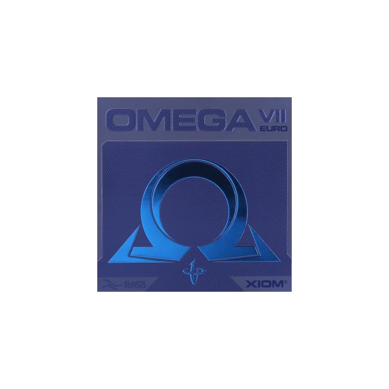 Xiom Omega VII Euro asztalitenisz-borítás