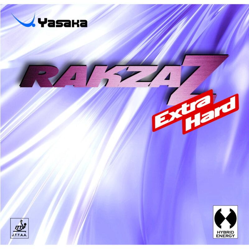 Yasaka Rakza Z Extra Hard asztalitenisz-borítás