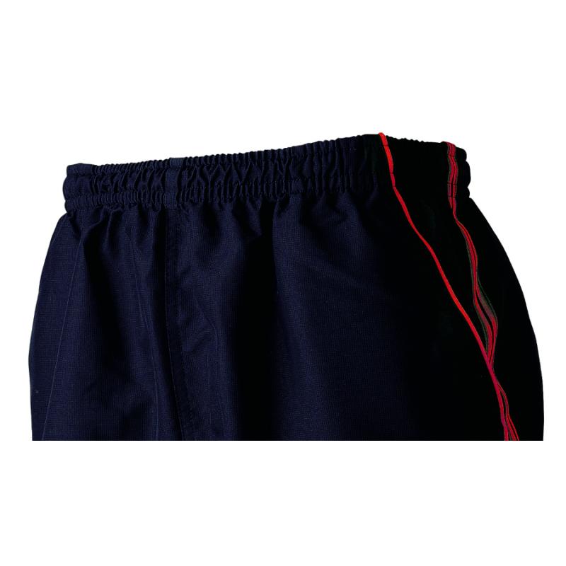 Yasaka Battle fekete-piros rövidnadrág