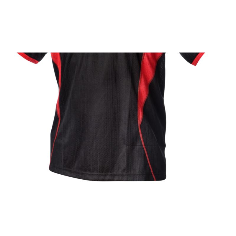 Yasaka Flash fekete pólóing