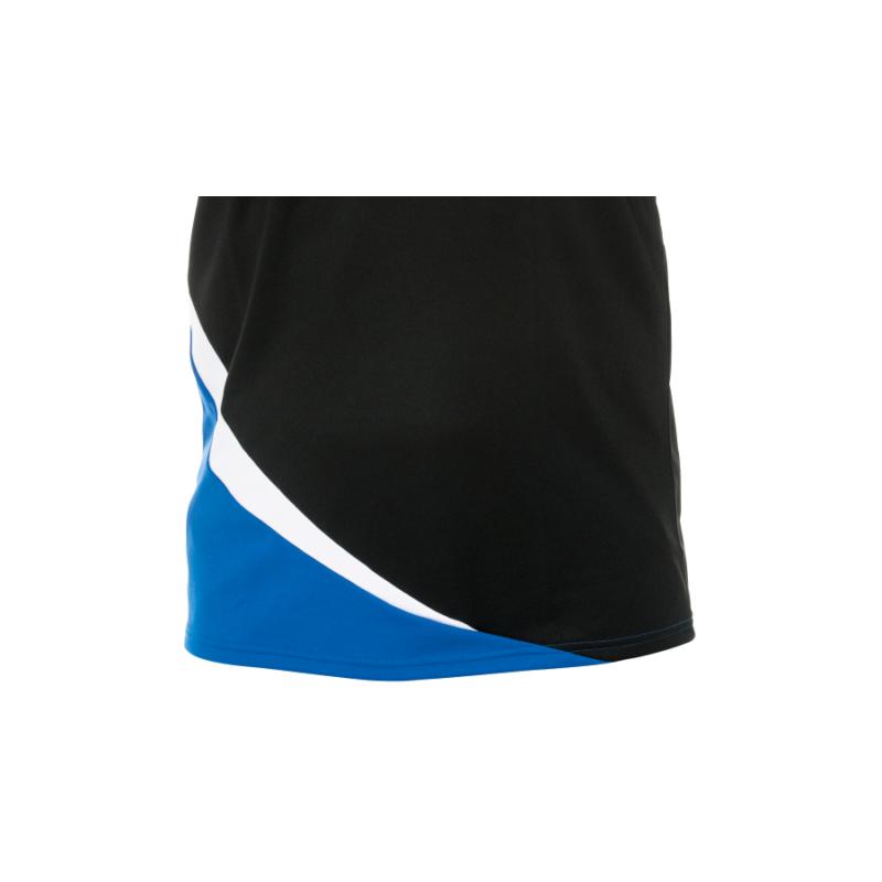Yasaka Oblick kék pólóing
