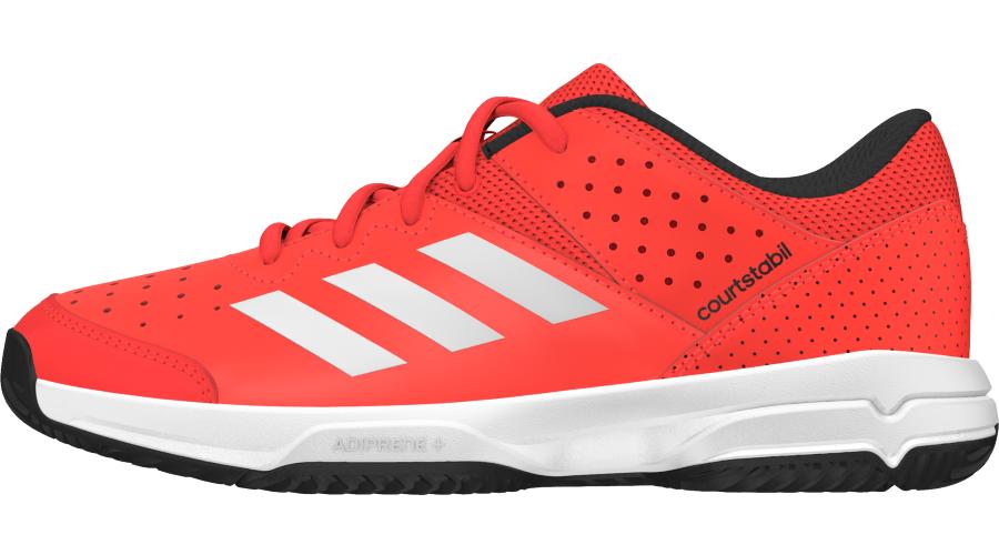 adidas Court Stabil JR teniszcipő oldalsó nézete 958c37ed6e8