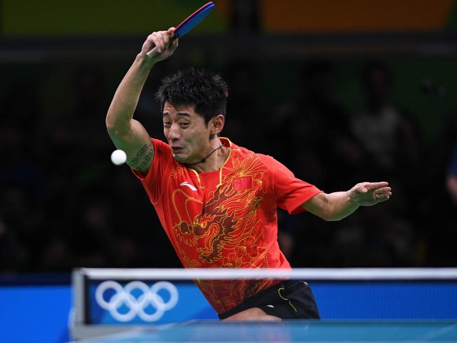 A nagy visszatérésre készülő Zhang Jike