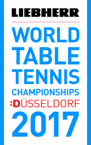 Asztalitenisz világbajnokság Düsseldorf 2017